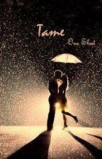 Tame One-Shot by xxACruzxx