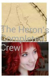 The Herons Completed Crew... A Brotherband Chronicles Fanfic by SmartAleckTubaPlayer