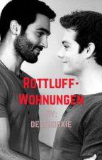 Rottluff-Wohnungen [Sterek] by daddydesthooxie