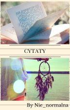 Cytaty by _Marylka_