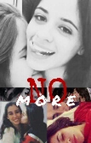 No Más (Lauren G!P)