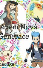 Pokémon Nová Generace by spacilka