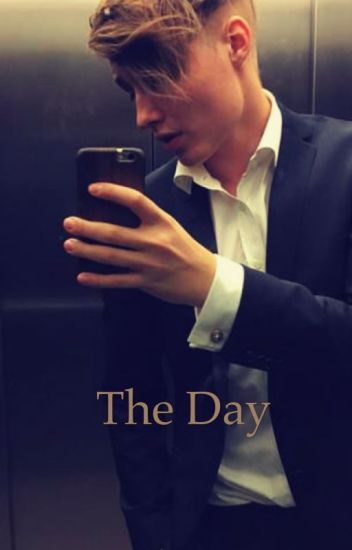 The day - Isac Elliot