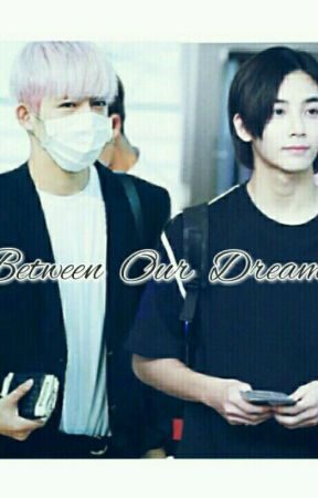 Between Our Dreams by k_hana_fanfic