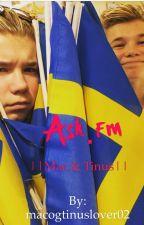 Ask.fm   Mac & Tinus   by macogtinuslover02