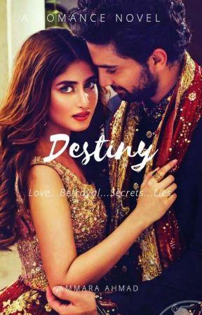 Destiny by princesofhearts