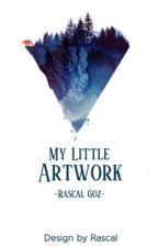 My little artwork by RascalGoz
