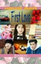 First Love (ChanBaek/GS) by ummibyun04