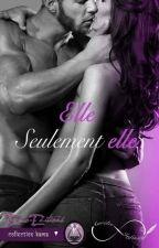 Elle Seulement Elle Erato Editions by AurlieLele