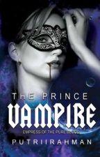 The Prince Vampire by putriirahman