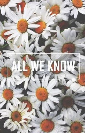 ALL WE KNOW | kookmin