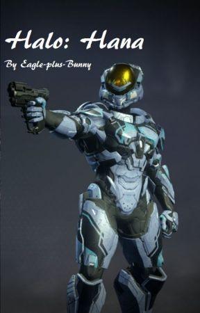 Halo: Hana by Eagle-plus-Bunny
