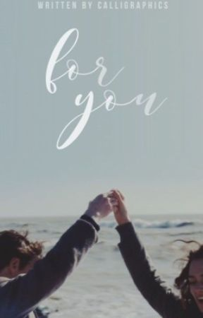 For You by calligraphics