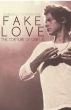 Fake Love (The Sex Tutor ) H.S. ( Incheiata) by DianaPetronella
