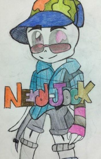 Nerd and Jock Au
