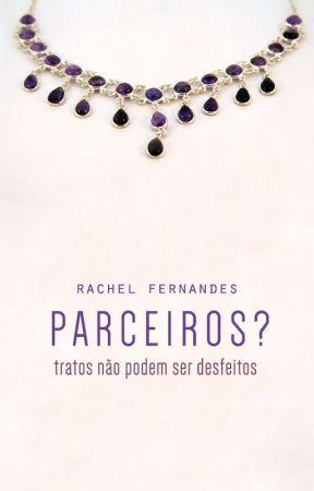 Parceiros? | ✓ by rachelffernandes