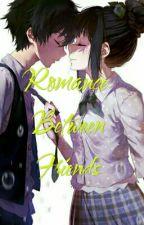 ROMANCE BETWEEN FRIENDS!!!!!❤ by KatrinaJoyCaluna