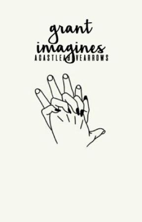 grant gustin ▸ imagines by acastleabovearrows