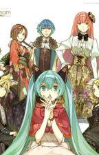 Thông tin về Vocaloid  by Himira