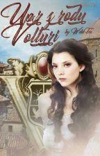 Upír z rodu Volturi by WebiTex