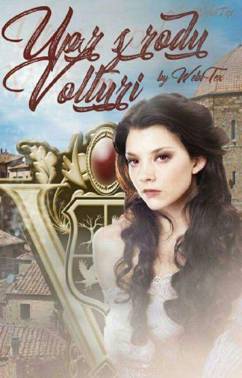 Upír z rodu Volturi