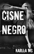 ~Cisne Negro~ by hobi0ppa