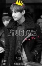 OG   ByunTae   k.t.h  by YeochinTae