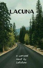 Lacuna by lalieluna
