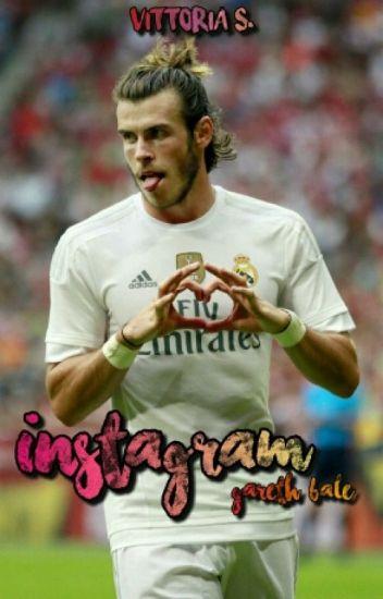 Instagram | Gareth Bale