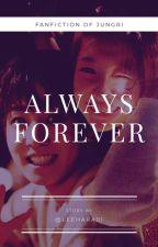 Always Forever by UtariAldaita
