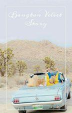 Bangtan Velvet Story by jojooo17