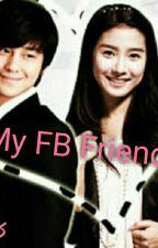 My FB Friend by ishhhhhh