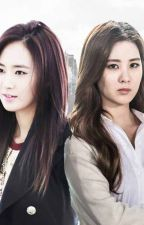ONCE AGAIN - YULSEO by yoonhyun__ss
