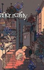 After Reality | Dazai x Reader by aph-mom