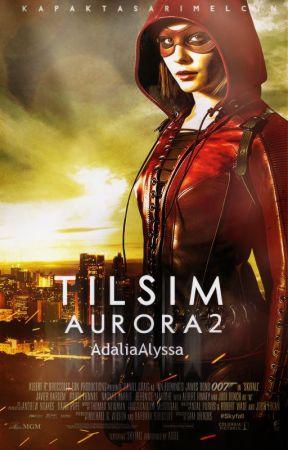 TILSIM|Aurora 2 by AdaliaAlyssa