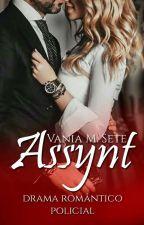 Assynt by vannySete_