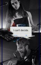 Fewjar: »I can't decide« by Quasiwolf