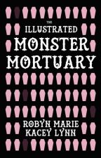 Monster Mortuary by prose-punk