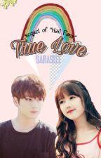 """""""True Love???"""" [Sequel Of 'Hai Fans!] by saraslee"""