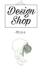 Design Shop - Minz by __Minz_LIB__