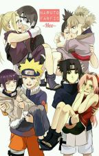 [ Naruto fanfic ]Naruhina- Sasusaku- Shikatema- Inosai  by Ashley_Heo112