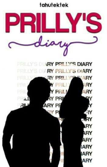 Prilly's Diary [REPOST]