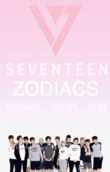 Seventeen zodiacs