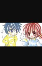 Nhóc con ! Em là của tôi by Hanaku111