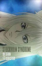 stockholm syndrome ;;oh sehun de ccrispsxx
