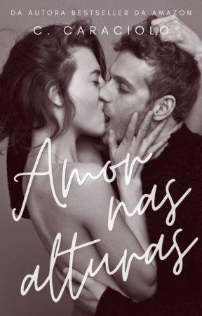 ♡ Amor nas Alturas | Disponível na Amazon ♡ by ClaraTaveira