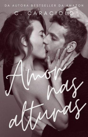 Amor nas Alturas ✎ by ClaraTaveira
