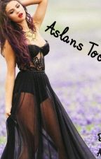 Aslans Tochter by Alicia297