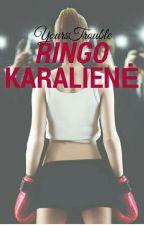Ringo Karalienė by YoursTrouble