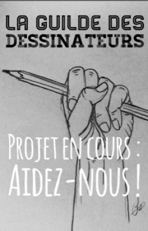 La Guilde Des Dessinateurs by Mega-Evoli